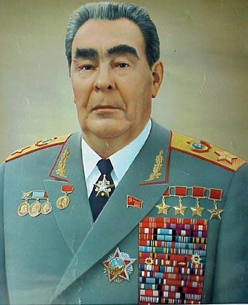 Lo que realmente necesitaba la URSS Brezhnev21