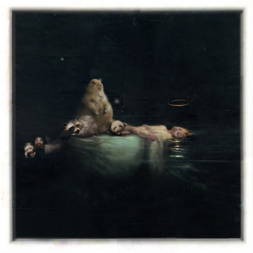 """On a midnight voyage"", Chris Berens (2008)"