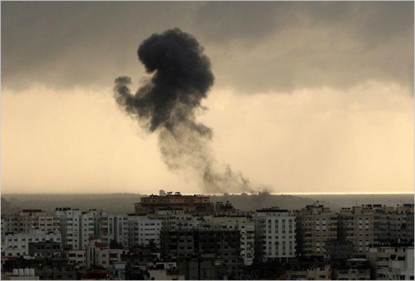 Suhaib Salem/Reuters)