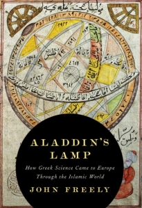 Aladdin's Lamp, by John Freely