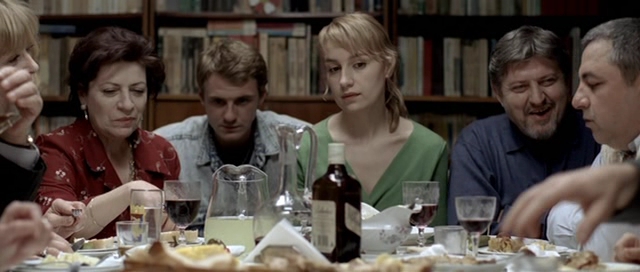"Anamaria Marinca in Cristian Mungiu's ""4 Weeks, 3 Months, and 2 Days"" (2007)"