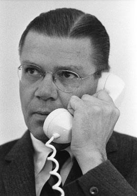 Robert Strange McNamara (1916-2009)