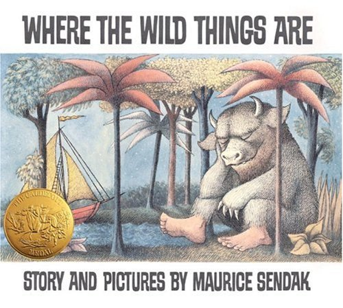 Maurice Sendak's Where the Wild Things Are