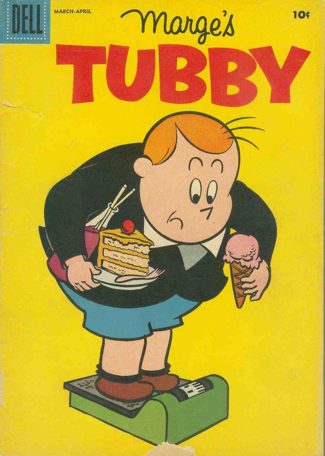 Tubby Teen 53
