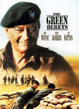 The Green Berets DVDRip XviD Legendado