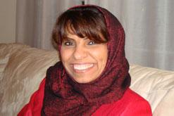 Wajeha Al-Howaider